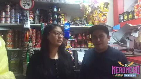 Abts providencia #comerciantescongarra