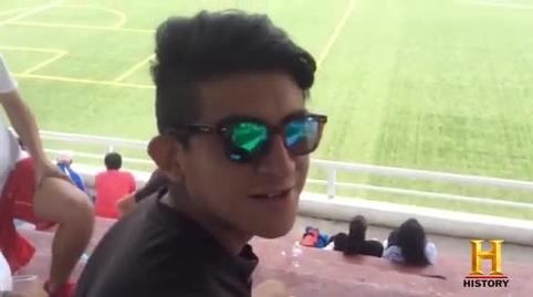 Messi Boludo
