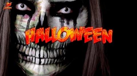 HISTORIA DEL HALLOWEEN (Bajo tu propio riesgo) #HalloweenHitsbook