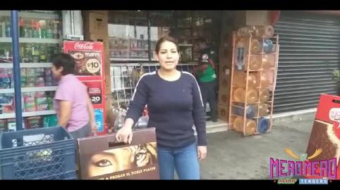 Abarrotes Ara #comerciantescongarra