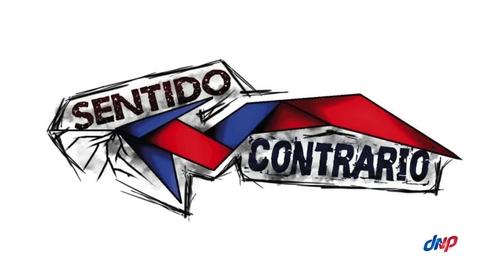Sentido Contrario - Espíritu Aventurero