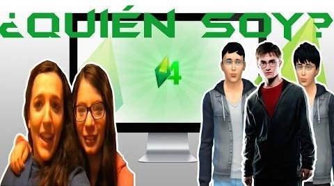 ¿Quién soy? | Reto Sims 4
