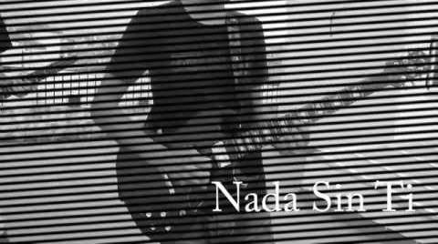 Nada Personal - Nada Sin Ti (Videoclip)
