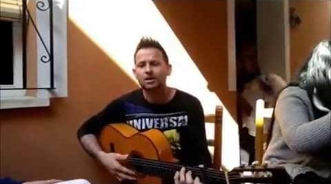 "#MombasaGinAndMusic14 ""Jamas Imagine"" Diego Martinez"