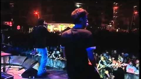 Six to Fix - Forget the past (Gandia 2012)