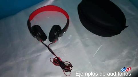 Audífonos AUVIC