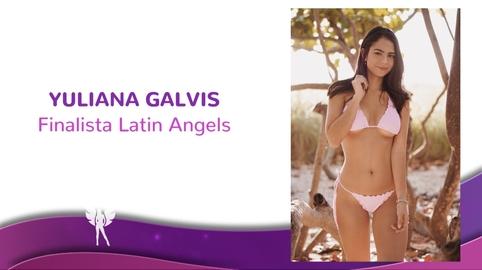 Yuliana Galvis #DescubriendoAngeles