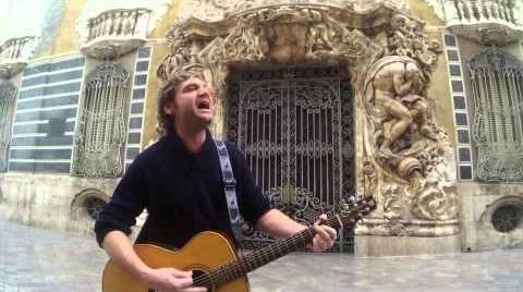 Grupo versiones en acústico: El Compañero de Piso : Valencia : Knoking on Heavens Door