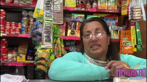 La Andina #comerciantescongarra
