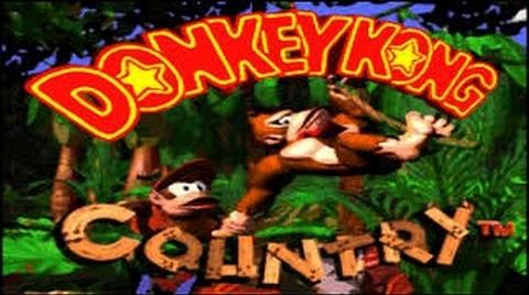 Donkey Kong Country-capitulo 3: minas y ruinas mayas