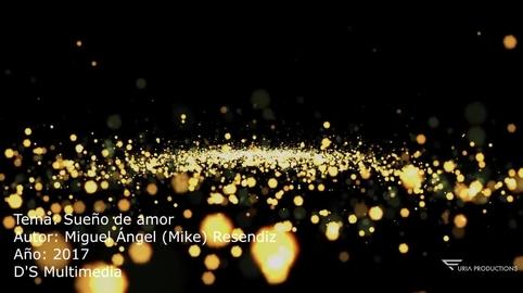 Mike Resendiz - Sueño de amor #Ladoblevida