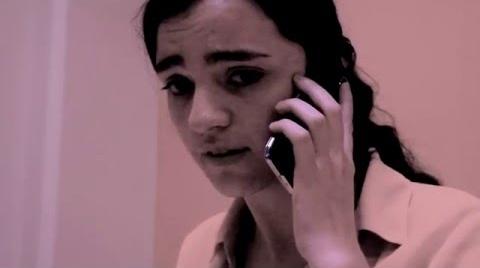 Veil - Cortometraje (Producido en Saltillo.Gen:horror,terror y thriller) David Rip
