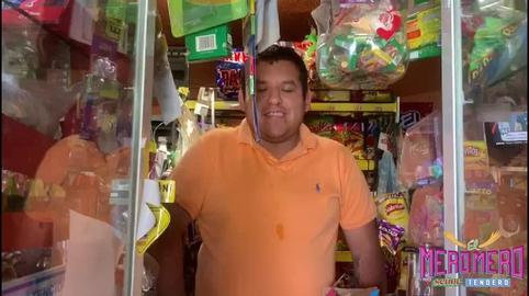 Paco y Ricky #comerciantescongarra