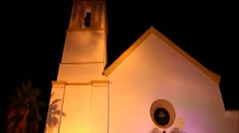 Coro Ntro. Padre Jesus Cautivo. Las Cabezas de San Juan