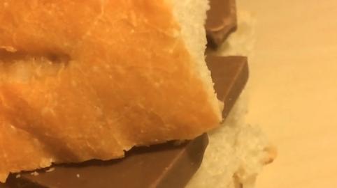 """Las recetas de la abuela """"Pan con chocolate"""" #RecetasParaDummies"""